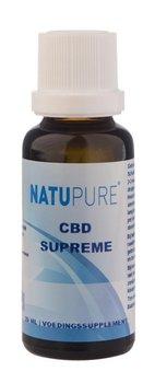 CBD Olie 99% - Natupure
