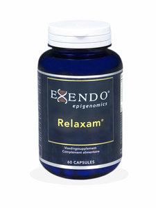 Relaxam - 60 caps