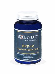 DPP-IV Optimum® Gold Basic - 60 caps