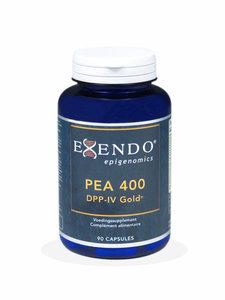 PEA 400 - DPP-IV Gold® – 90 caps