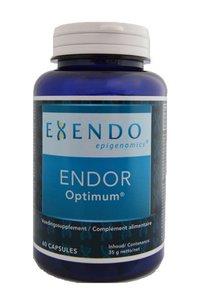 Endor-Optimum - 60 caps