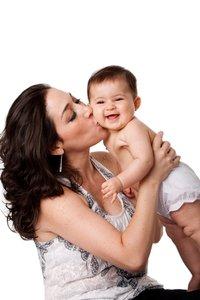 Moederschap DNA test